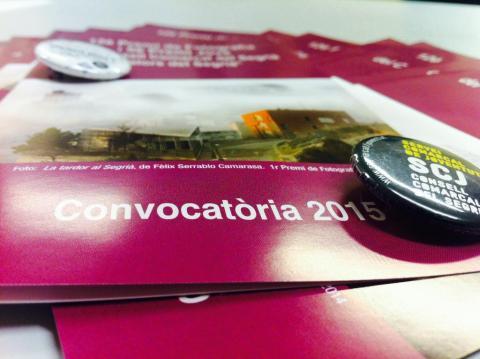 Premi Fotografia CC Segrià