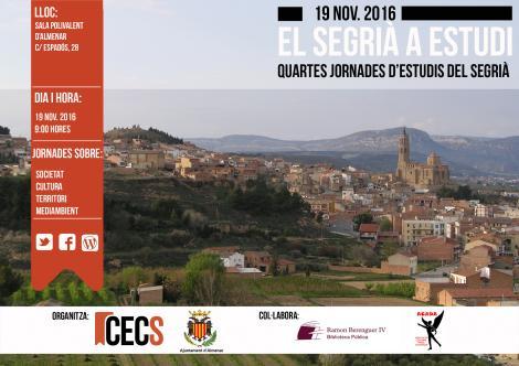Segrià Turisme - CECS
