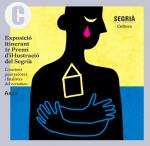 Imatge del cartell de l'exposició d'Aspa