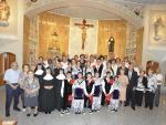 Dia de l'Ancianitat a Aitona