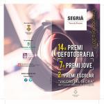 Premi de fotografia Consell Comarcal