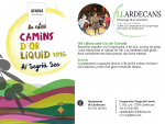 Segrià Turisme - Camins d'or líquid - Llardecans